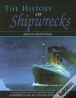 History Of Shipwrecks