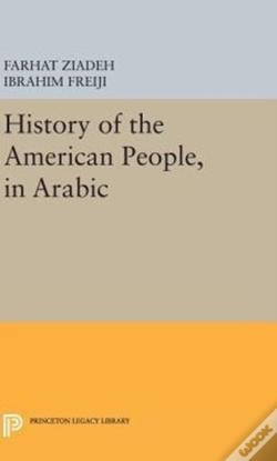Wook.pt - History Of The American People, In Arabic