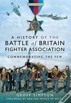 Wook.pt - History Of The Battle Of Britain Fighter
