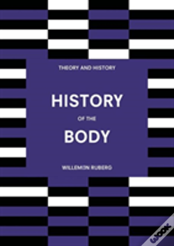 Wook.pt - History Of The Body