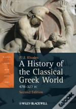 History Of The Classical Greek World