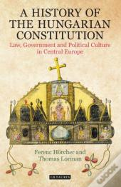 History Of The Hungarian Constitution