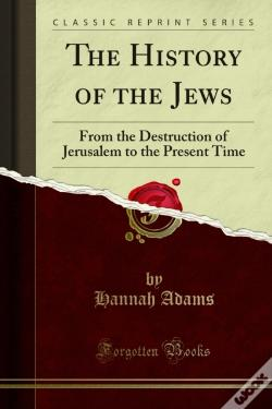Wook.pt - History Of The Jews
