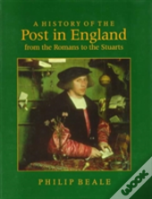History Of The Post In England
