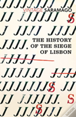 Wook.pt - History Of The Siege Of Lisbon