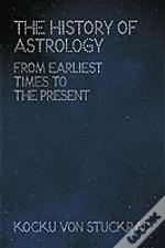 HISTORY OF WESTERN ASTROLOGY