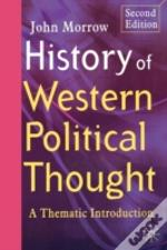 History Of Western Political Thought