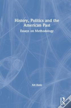 Wook.pt - History, Politics And The American Past