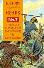 History Quick Readsstories Of Saxons And Vikings