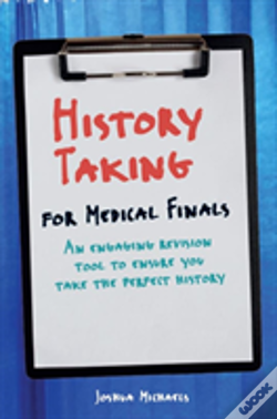 Wook.pt - History Taking For Medical Finals