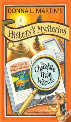 Wook.pt - History'S Mysteries