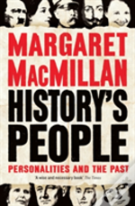 History'S People