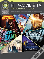 Hit Movie Tv Instrumental Solos Cello