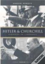 Hitler & Churchill
