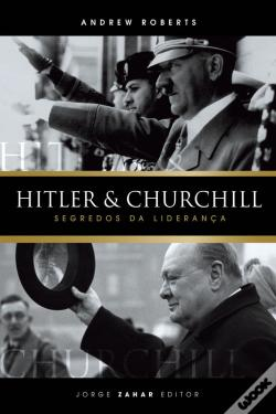 Wook.pt - Hitler E Churchill
