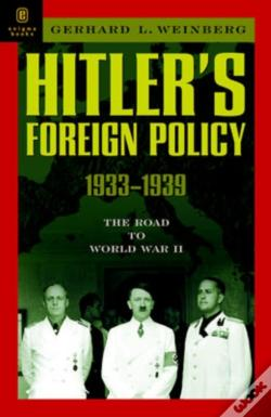 Wook.pt - Hitler'S Foreign Policy 1933 - 1939