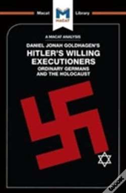 Wook.pt - Hitler'S Willing Executioners