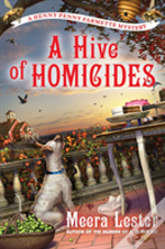Hive Of Homicides