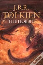 Hobbit: Illustrated By Alan Lee