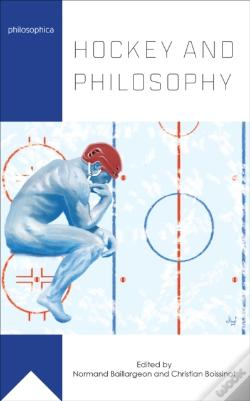 Wook.pt - Hockey And Philosophy
