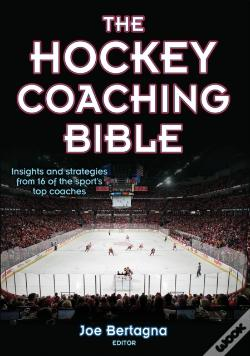 Wook.pt - Hockey Coaching Bible