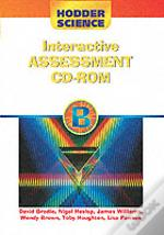 HODDER SCIENCEINTERACTIVE ASSESSMENT B