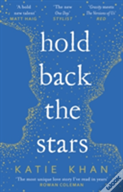 Wook.pt - Hold Back The Stars