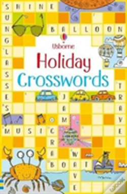 Wook.pt - Holiday Crosswords