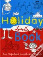 Holiday Doodle Book