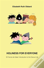 Holiness Is For Everyone