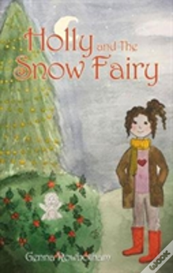 Wook.pt - Holly And The Snow Fairy