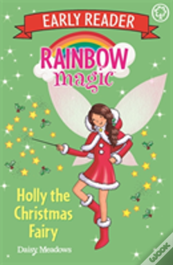 Wook.pt - Holly The Christmas Fairy