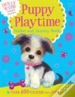 Holly Webb Sticker And Activity Book: Puppy Playtime