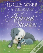 Holly Webb'S Treasury Of Animal Stories