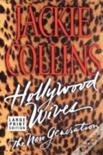 Hollywood Wives - Large Print Edition