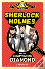 Holmes And Watson: Baker Street Academy