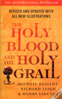 Wook.pt - Holy Blood And The Holy Grail