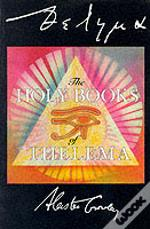 Holy Books Of Thelema