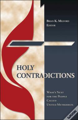 Wook.pt - Holy Contradictions