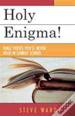 Holy Enigma!