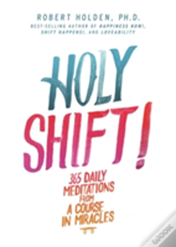 Wook.pt - Holy Shift!