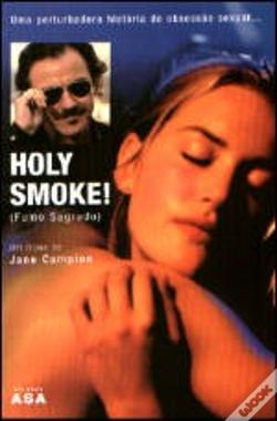 Wook.pt - Holy Smoke (Fumo Sagrado)
