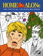 Home Alone: The Authorised Colouring Book