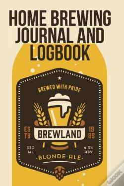 Wook.pt - Home Brewing Journal And Logbook
