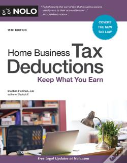 Wook.pt - Home Business Tax Deductions