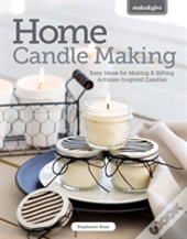 Home Candle Making