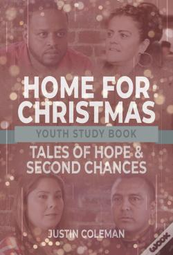 Wook.pt - Home For Christmas Youth Study Book