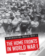Home Fronts In World War I