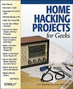 Wook.pt - Home Hacking Projects For Geeks