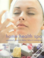 Home Health Spa